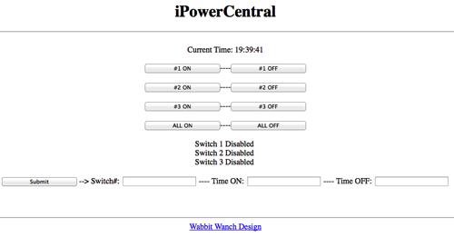 IPowerCentral